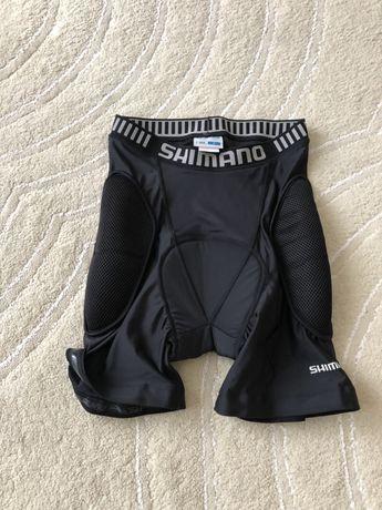 Vand pantalon scurt ciclism Schimano