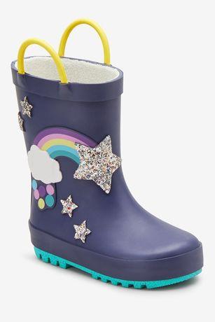 Детская обувь Next