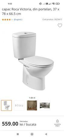 Set WC Roca nou sigilat