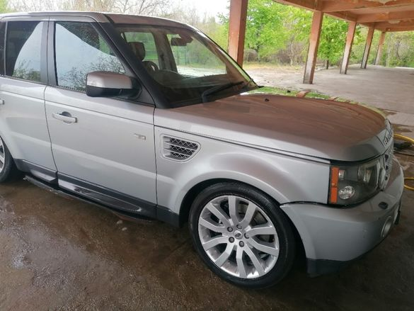 Land Rover RANGE ROVER SPORT SP(HSC) на части цени в описанието