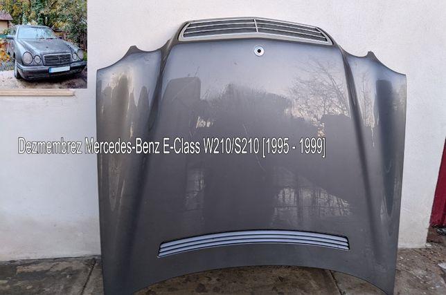 Dezmembrez Mercedes E 220 1999