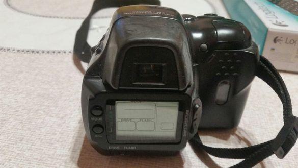 Фотоапарат Olimpus