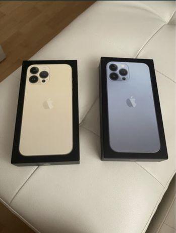 Iphone 13Pro max 256Gb Noi