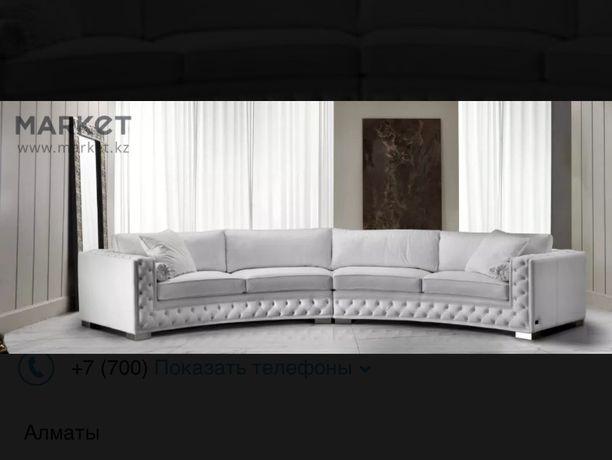 Реставрация Мягкая мебели. перетяжка