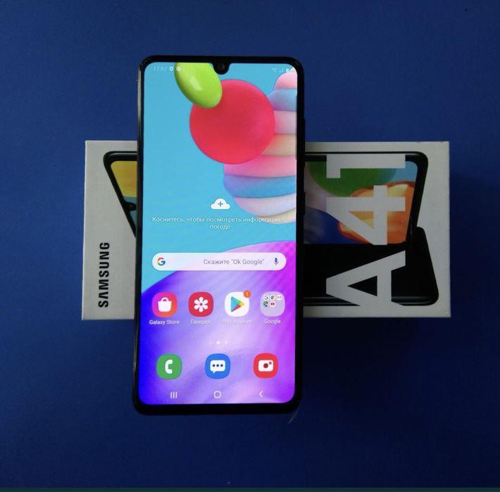 Самсунг А41/64гб/Samsung A41 Шымкент - изображение 1