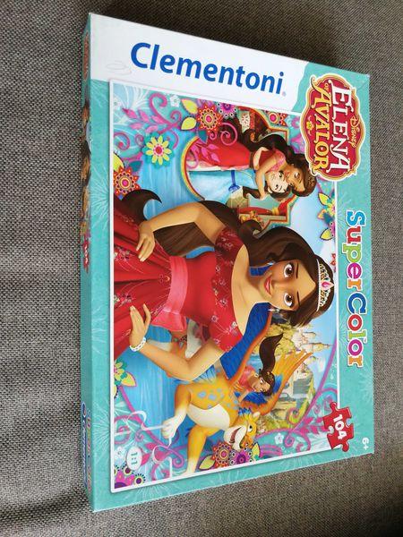 Disney Puzzle пъзел Дисней с. Алтимир - image 1