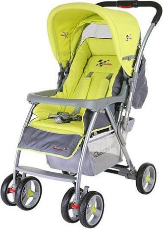 Коляска Adamex Quatro Caddy