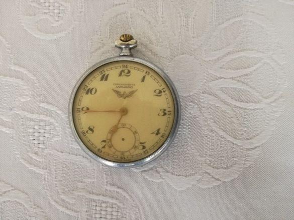 """Часовник """"MOVADO"""" ( колекционерси )"""