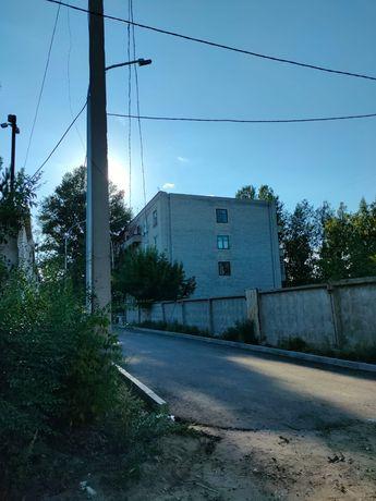 Помещение (цоколь) 400 кв.м для строительства 4-этажного дома