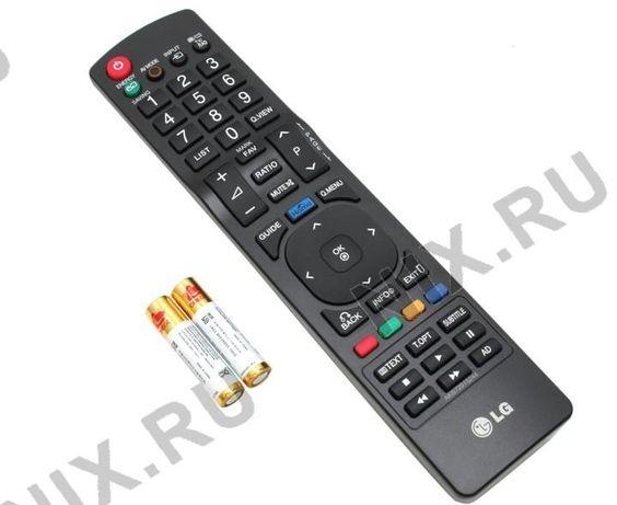 Телевизор 107 см диагональ LG