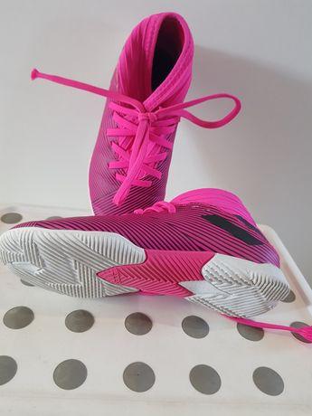 Детские футбольные бутсы Adidas оригинал 31