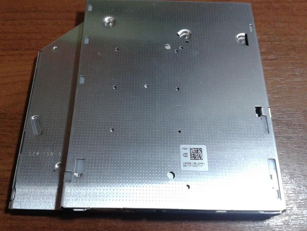 DVD+RW привод для ноутбука (NB)