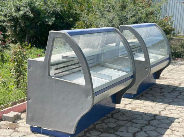 Продам ветринный холодильник