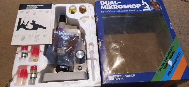 Microscop jucarie