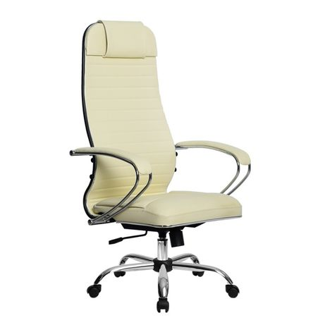 Офисные кресла и стулья российских производителей