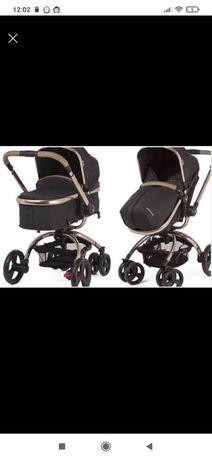 Детска Количка Mothercare + бонус стол за кола