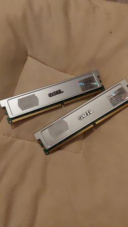 Memorie Geil DDR2