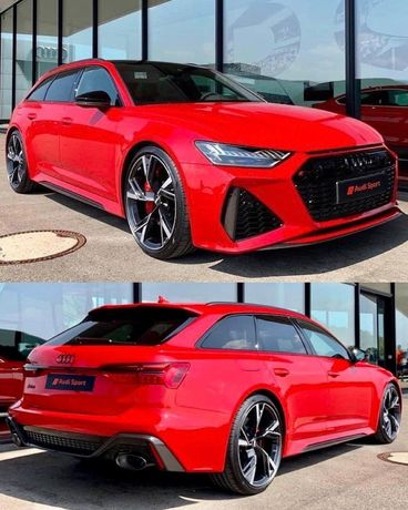 "Джанти за Ауди Audi New Rs Style 18 "" цола 5х112 чисто нови А3 А4 А6"