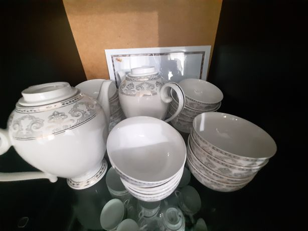 Посуда 99 предметов