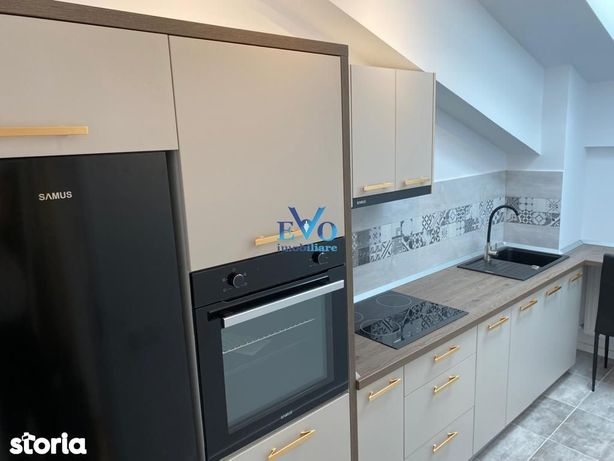 Apartament cu 1 camera, mobilat si utilat 0% comision, Baza3