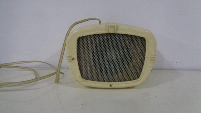 difuzor, radio vechi