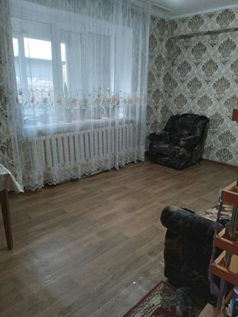СРОЧНО Продается 2-х комнатная квартира в районе Автобаза