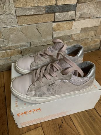 Geox кеды, кроссовки