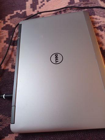 """Dell latitude E6440,I5-4300M,14"""" HD,8GB RAM,SSD 118 GB"""