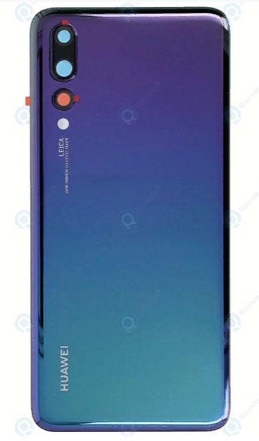 Capac Spate Original Huawei p8 p9 p10 p20 p30 lite pro mate 2017 2018 Bucuresti - imagine 1
