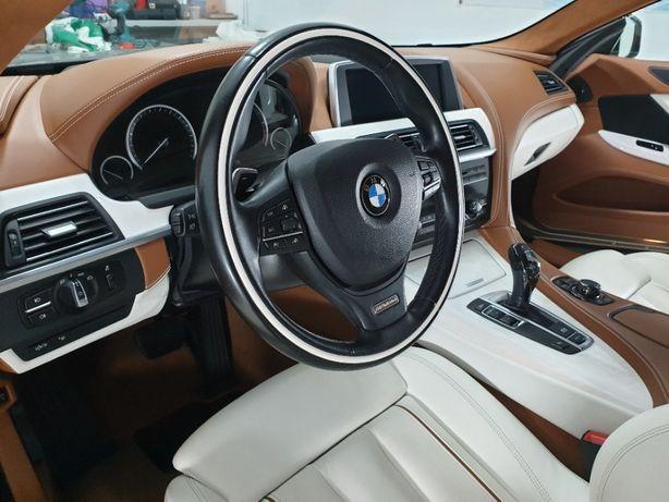 Curatare interior auto/Revopsire suprafete piele auto