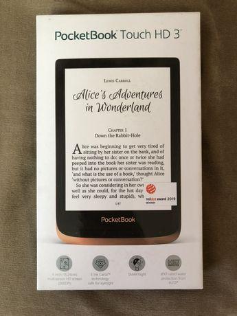 PocketBook (электронная книга) Touch HD3