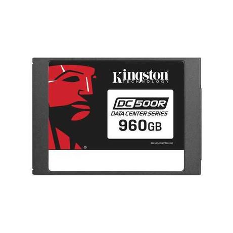 "SSD накопитель 960 Gb Kingston DC500R, 2.5"", SATA III"