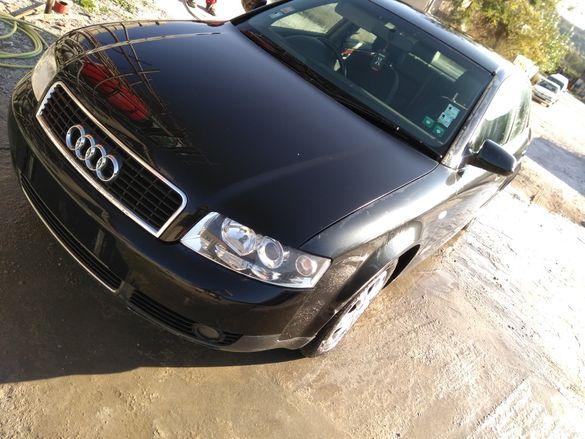 Ауди Audi A4 B6 2.0 130 кс.