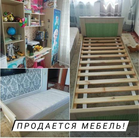 Детская мебель новая