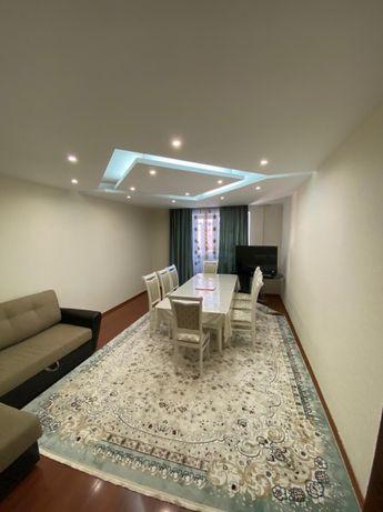 Продам 3-х комнатную квартиру в теплом кирпичном доме ЖК «Сайран».