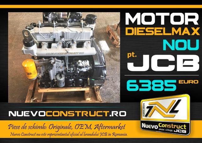 Motor JCB 444 DieselMax TCA 120 kw / 12V / 1800 RPM / 320/40333