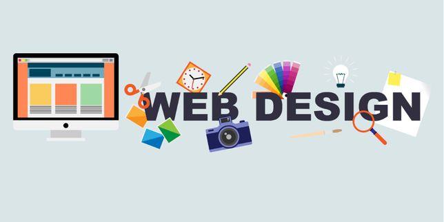 Fac site-uri web la comanda (magazine online sau de prezentare)