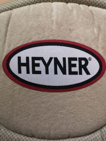 Продам автомобильное детское кресло «HEYNER». Покупали в Германии.