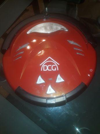Aspirator mobil DGC
