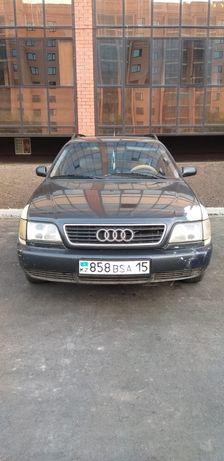 Продам авто Аudi A6