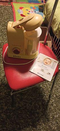 Aparat gătit bebe Babycook Beaba