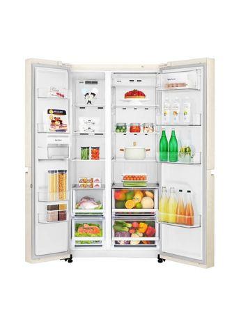 Продам Холодильник LG gc-b247sedc (Side-by-Side, Объем 687л)