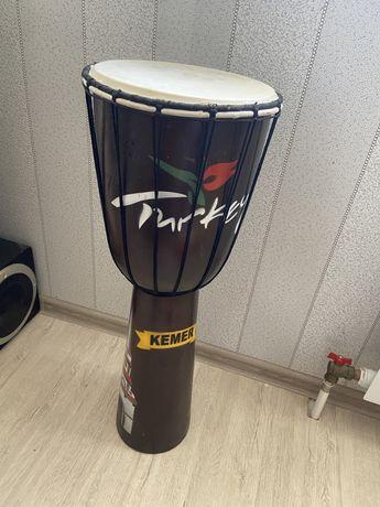 Барабан из Турции