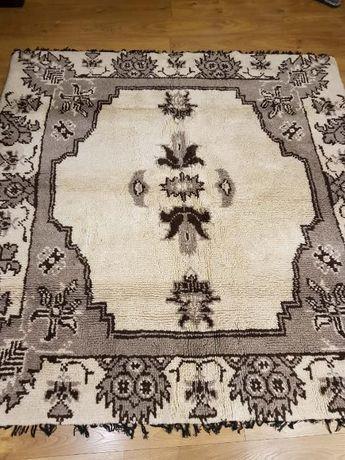 нови китеници - килим ( губер) естествена вълна