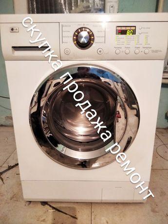 Продаю стиральные машинки