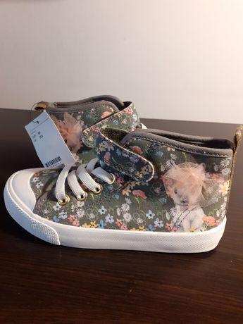 Pantofi sport înalți H&M mar.30