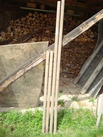 Хромникелови тръби
