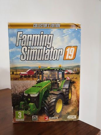 Farming simulator 2019 -PC-