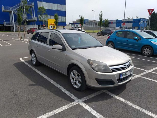 Opel Astra H 2006 101cp