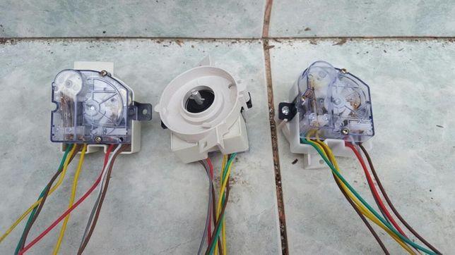programator ceas timer masina semi automata albatros wms cu 7 fire